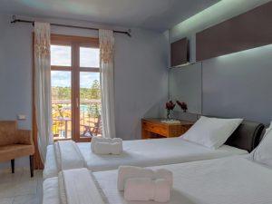 Fiscardo Hotel